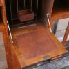 1930s Deco Display Cabinet Bureau (3)