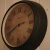1940s Magneta Wall Clock