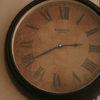 1940s Magneta Wall Clock (2)