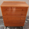 1950s Chest of Drawers (2)