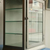 1950s Industrial Metal Cabinet