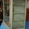 1950s Industrial Metal Cabinet (2)