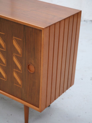1950s Sideboard by Bath Cabinets