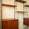 1960s Brianco Shelving Unit (1)