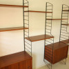 1960s Brianco Shelving Unit (3)