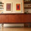1960s Large Teak Sideboard (3)