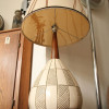 1960s Tall Vintage Table Lamp (2)