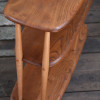 1960s Vintage Ercol Bookcase Trolley