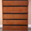1960s Walnut Chest of Drawers by Meredew UK (2)