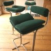 1970s Bar Stools by Pieff  UK
