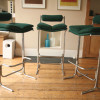 1970s Bar Stools by Pieff  UK (2)