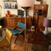 1970s Floor Lamp by Guzzini (1)
