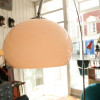 1970s Large Arco Floor Lamp