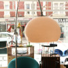 1970s Large Arco Floor Lamp (2)