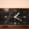 1970s Metamec Mantle Clock (1)