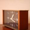 1970s Metamec Mantle Clock