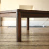 1970s Rosewood Coffee Table (2)