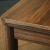 1970s Rosewood Coffee Table (3)