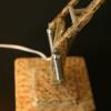 Anglepoise Lamp – Gold mottled (3)