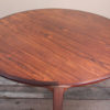 Brande Mobler Rosewood Dining Table (1)