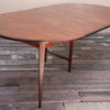 Brande Mobler Rosewood Dining Table (2)