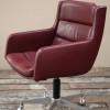Desk Chair by Geoffrey Harcourt for Artifort