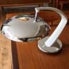 Fase Desk Lamp Chrome (1)