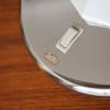 Fase Desk Lamp Chrome (3)
