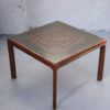 G Plan 1970s Tiled Coffee Table