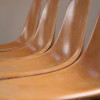 Herman Miller Shell Chairs (3)