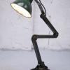 Industrial Machinists Table Floor Lamp (2)