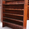 Industrial Post Office Bookcase