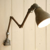 Industrial Wall Lamp (1)