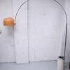 Joe Columbo Guzzini Arco Lamp (1)