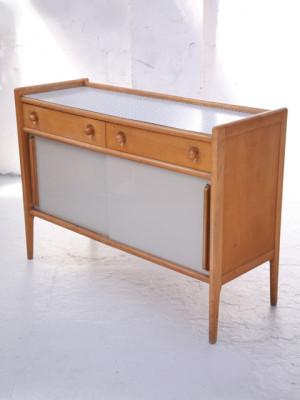 Kandya 1950s Sideboard