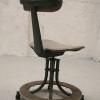 Leabank Industrial Swivel Chair (1)