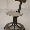 Leabank Industrial Swivel Chair (5)