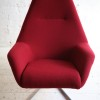 Peter Hoyte Chair Red 1