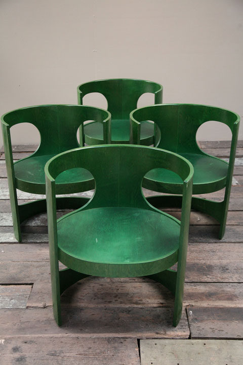 Pre Prop Chairs by Arne Jacobsen for Asko (3)