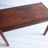 Rosewood Desk 1
