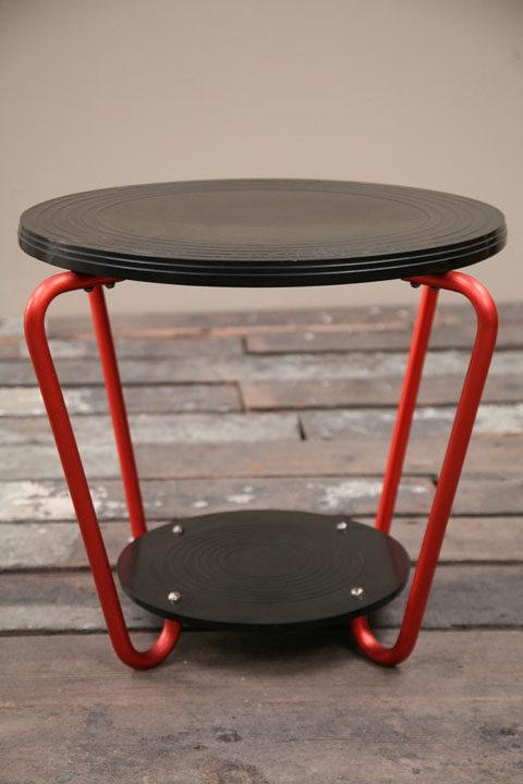 Vintage Bakelite Coffee Table (3)