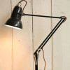 Vintage Black Anglepoise Lamp 01 (1)