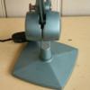 Vintage Blue Horstmann Simplus Desk Light (3)