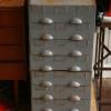 Vintage Industrial Toolbox Drawers (1)