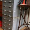 Vintage Industrial Toolbox Drawers (2)