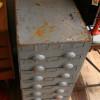 Vintage Industrial Toolbox Drawers (3)