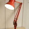 Vintage Orange Anglepoise Lamp 01 (1)