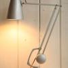 Vintage Silver Horstmann Simplus Desk Light (1)