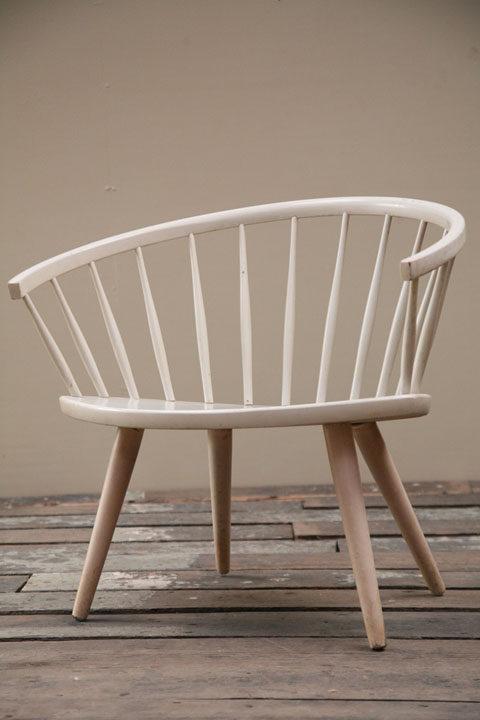Yngve Ekstrom Arka Chair