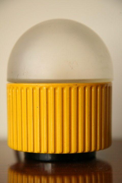 Bulbo Lamp Designed by Barbieri & Marianelli for Tronconi Illuminazione